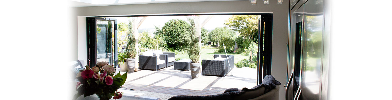 Windsor Windows -multifolding-door-specialists-woking