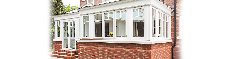 Windsor Windows -orangery-specialists-woking