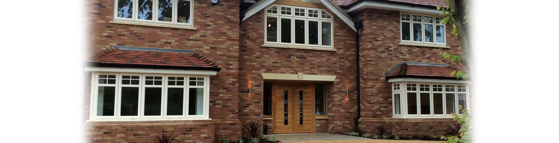 Windsor Windows -window-doors-specialists-woking